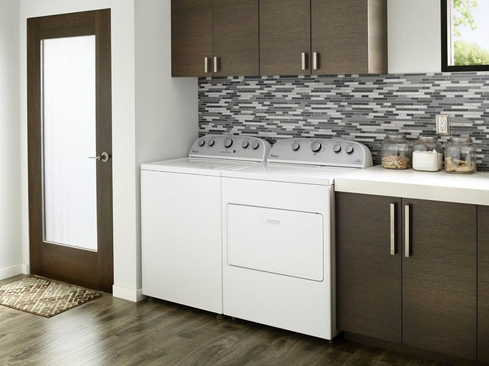 Whirlpool Cabrio washer and dryer combo