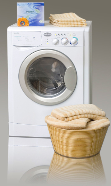 Westland Splendide washer
