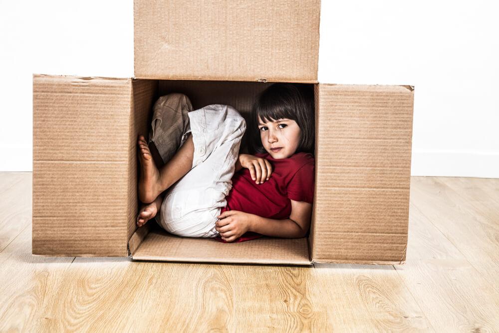 tiny house children safety