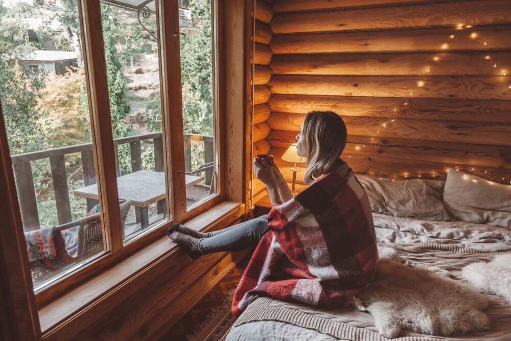 choose the right window for a tiny house