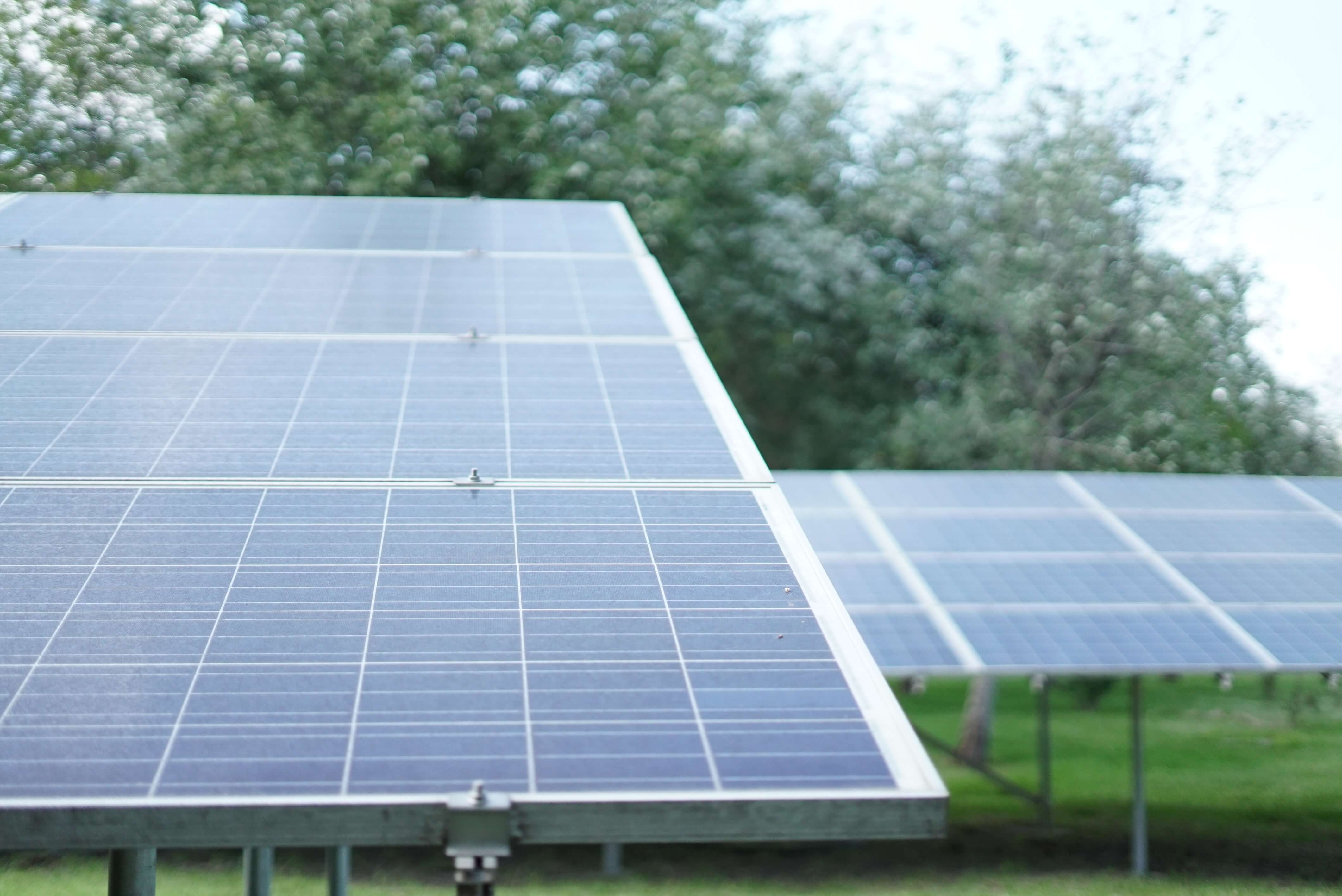 How Many Solar Panels Does It Take To Power a Tiny Home?