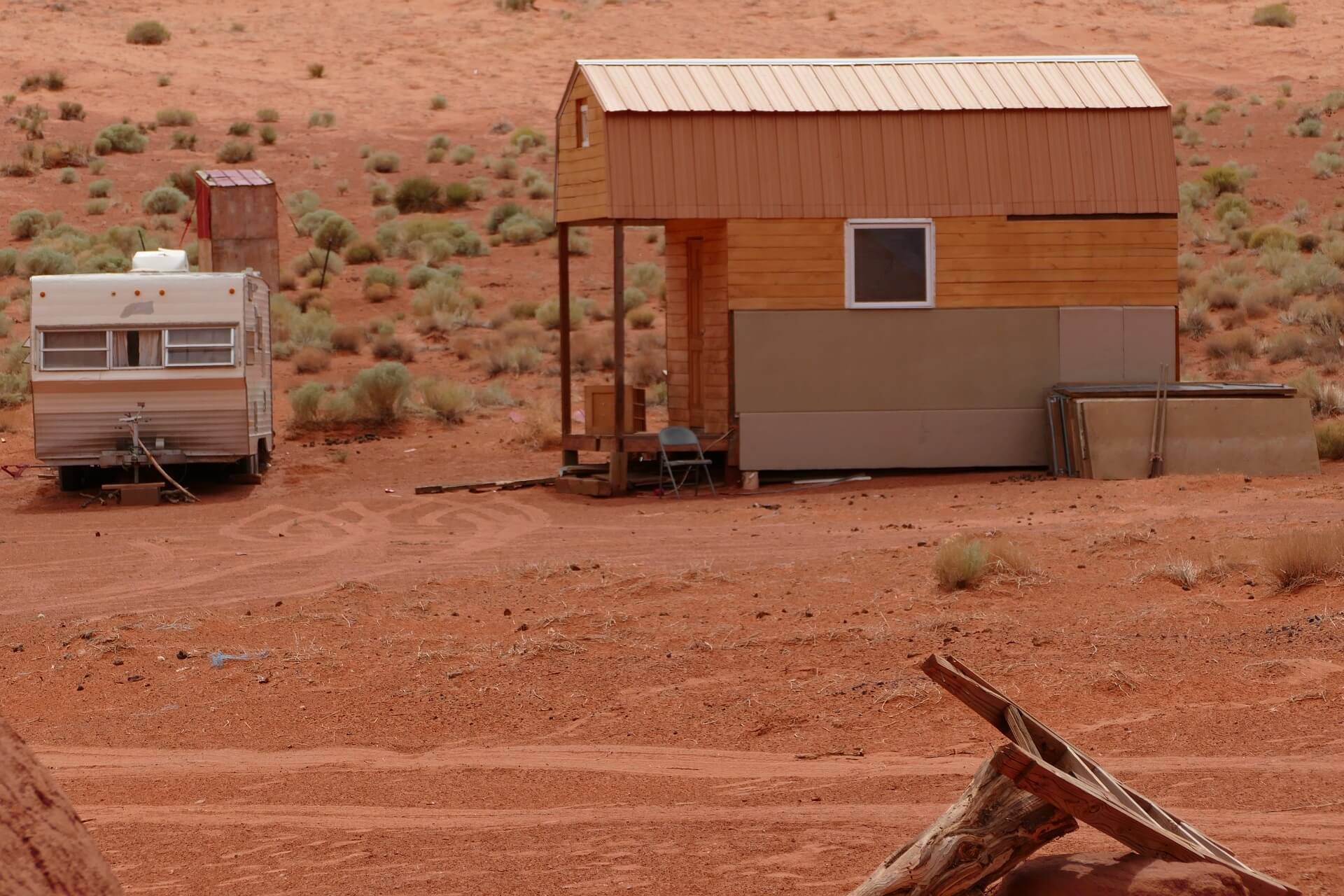 tiny house lose or hold value