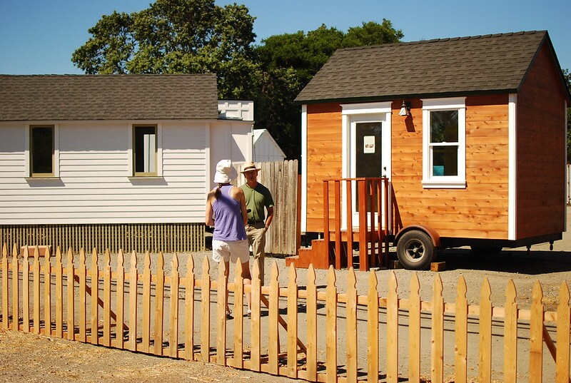 tiny homes in the us
