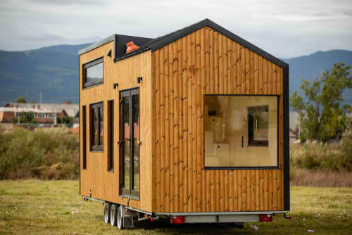best trailers for tiny house