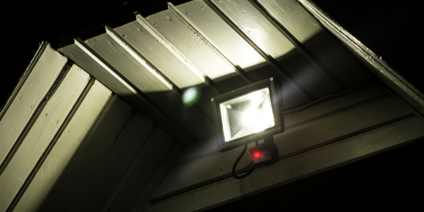 tiny-house-security-outdoor-lights-motion-sensor