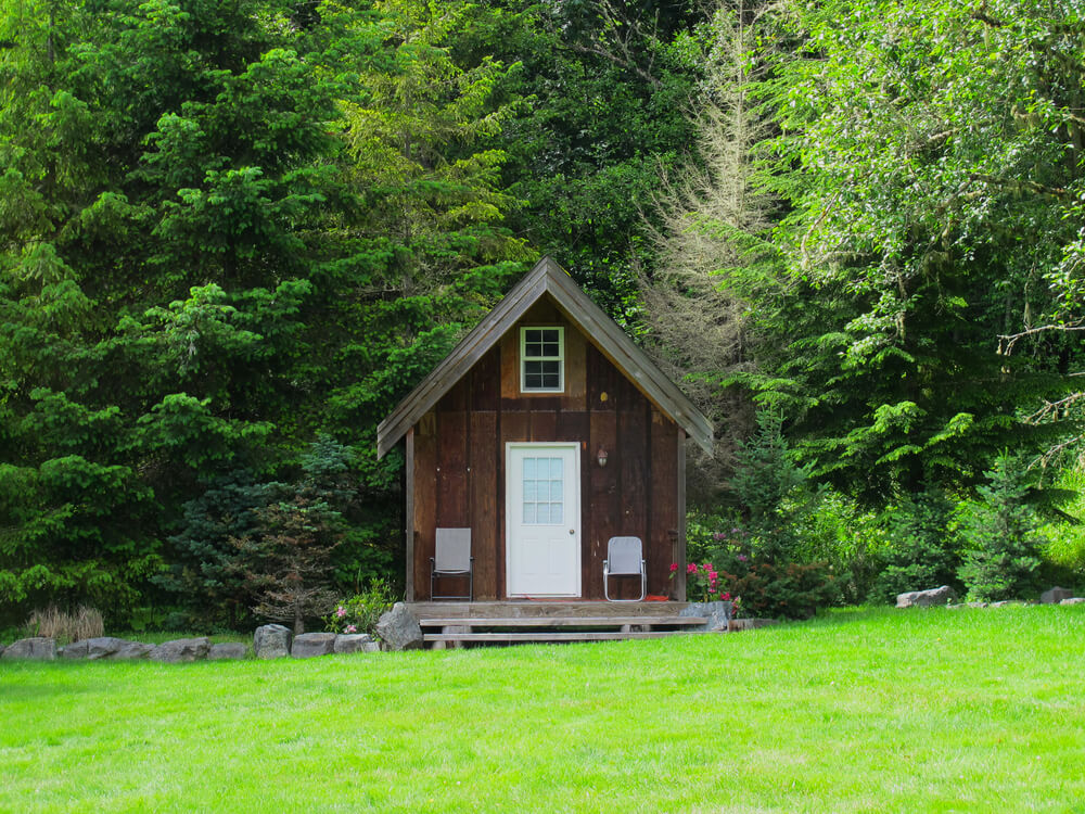 why critics don't like tiny houses - little house on the prairie