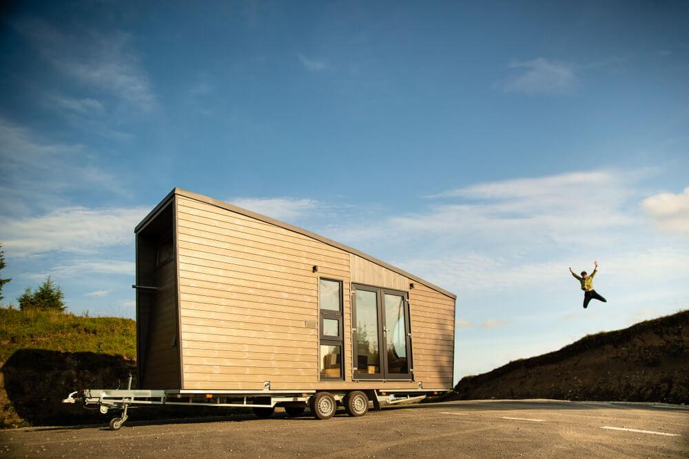 why critics don't like tiny houses - mobile house